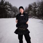 príbehy Joela Marklunda - Anders Sunna