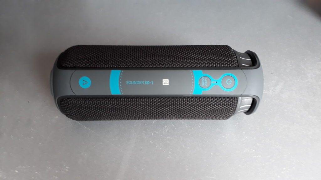 LAMAX Beat Sounder SO-1 05