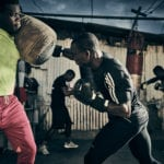 Ray Demski a Bukom boxing 09