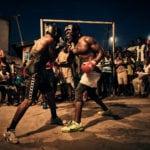 Ray Demski a Bukom boxing 12
