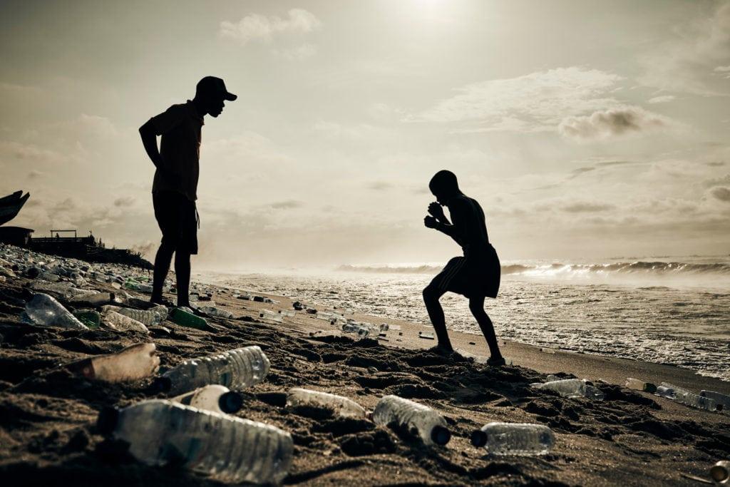 Ray Demski a Bukom boxing 01