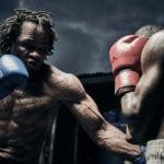 Ray Demski a Bukom boxing 15