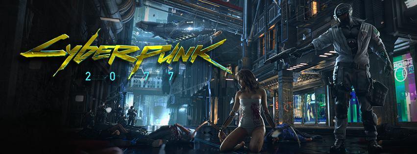 Na E3 asi uvidíme ukážku zo Cyberpunk 2077