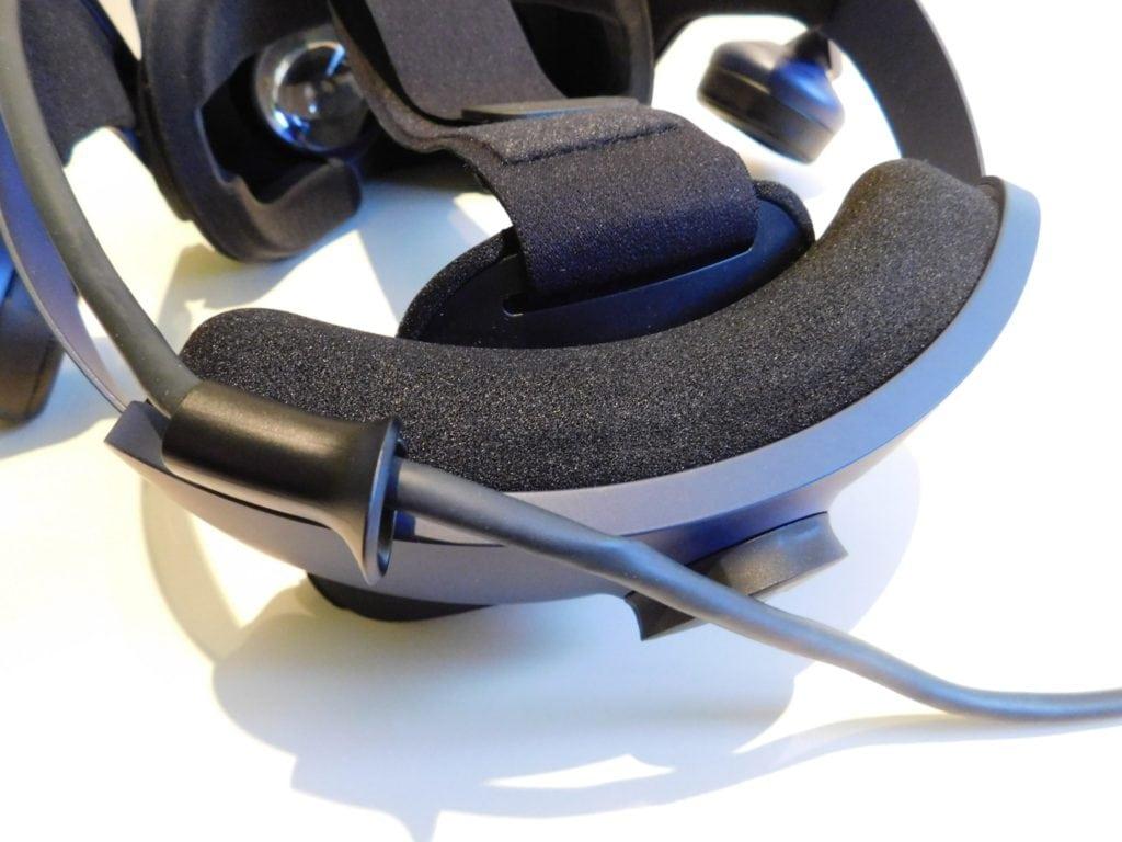 HTC Vive Pro recenzia 04