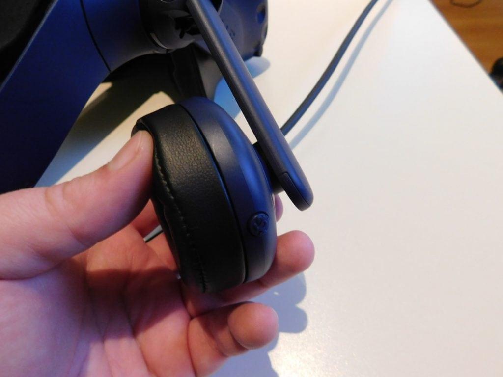 HTC Vive Pro recenzia 07