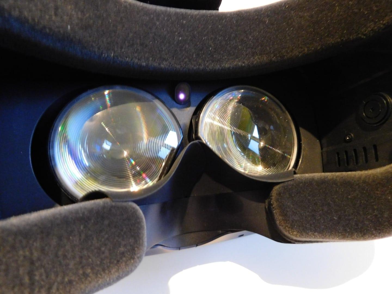 HTC Vive Pro recenzia 06