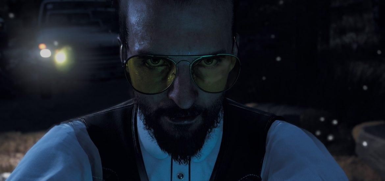 Far Cry 5 titulka