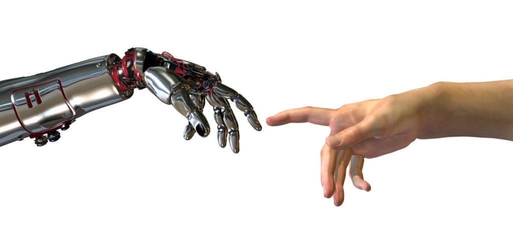 Technologická singularita - budúcnosť