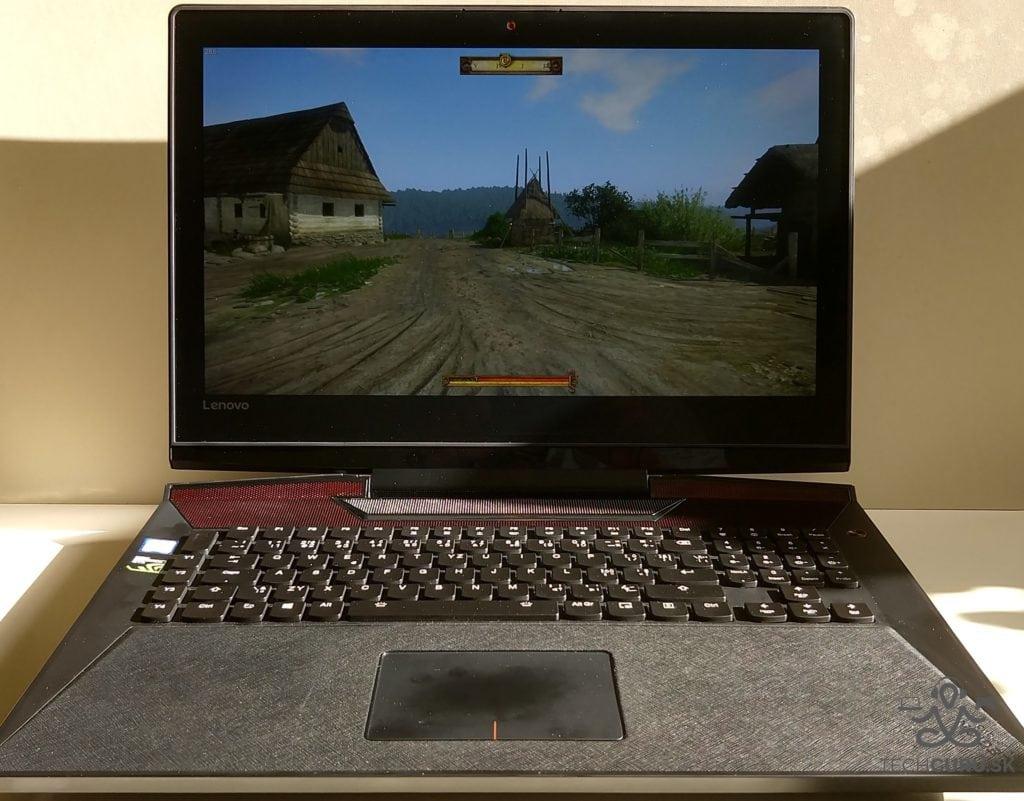 Lenovo Legion Y920 recenzia 08