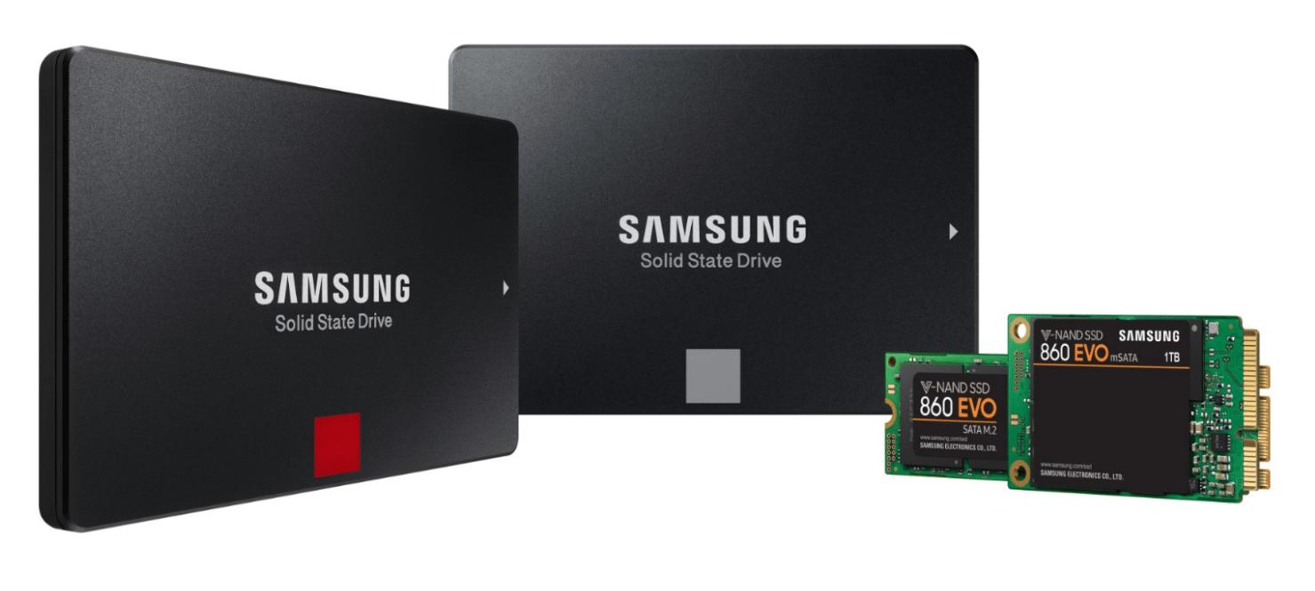 K SSD Samsung dostanete Far Cry 5