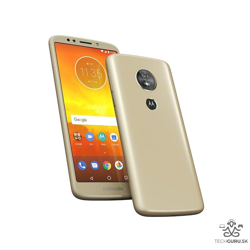 Motorola Moto E5 01