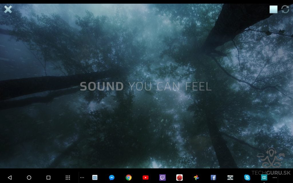 Lenovo TAB4 10 Plus Dolby Atmos 02