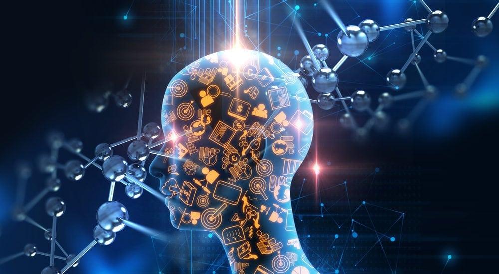 Technologická singularita - strojové učenie sa