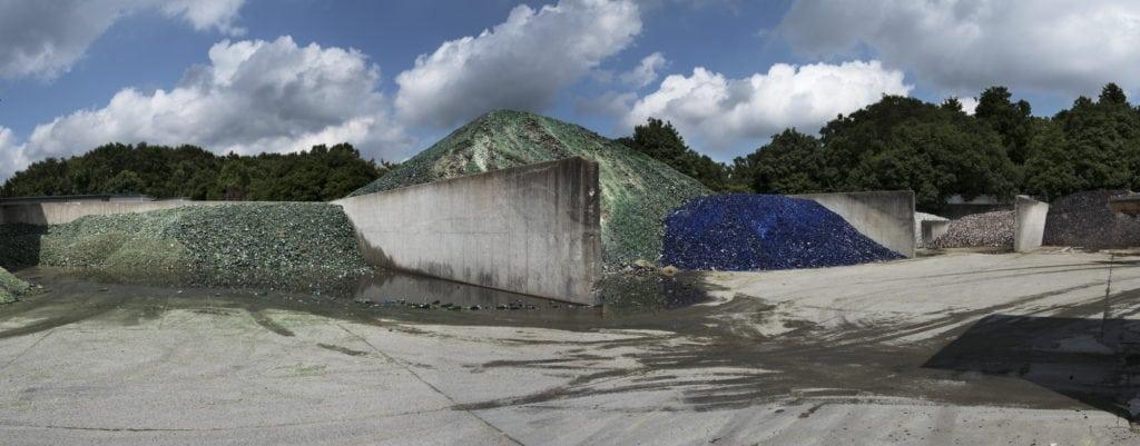 Kadir van Lohuizen Tokio panorama