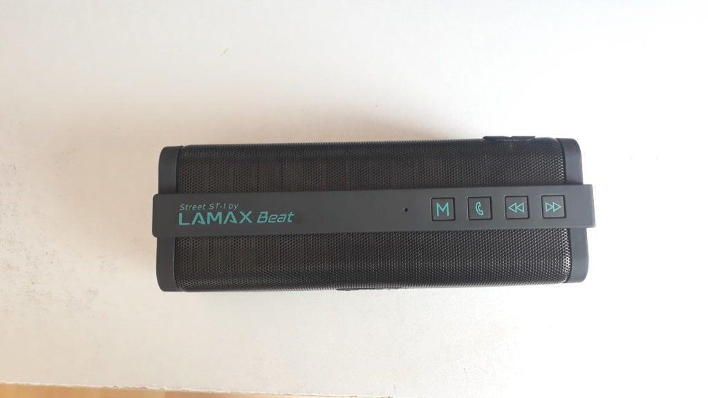 LAMAX Beat Street-ST1 01