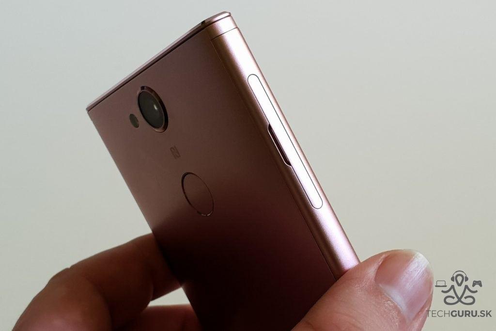 Sony Xperia XA2 recenzia 12