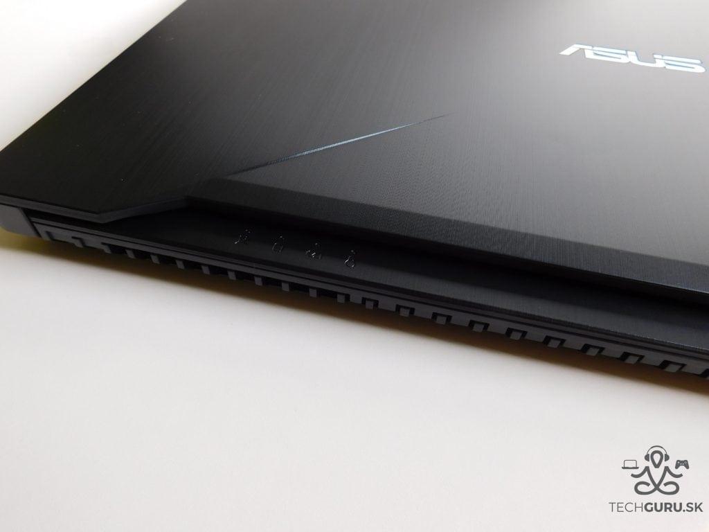 Asus FX503V recenzia 03