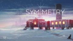 Symmetry recenzia titulka