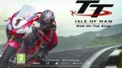 TT Isle of Man titulka