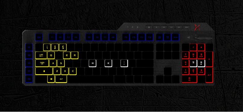 Creative BlasterX Vanguard K08 02