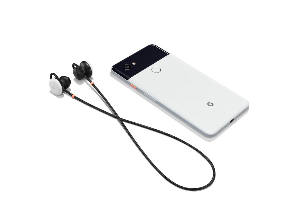 Google Pixel Buds 02