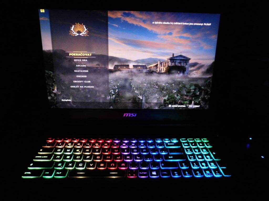 MSI GE73 Raider RGB 10