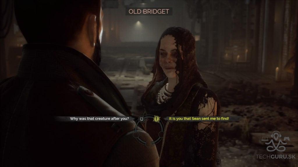 Vampyr recenzia 06
