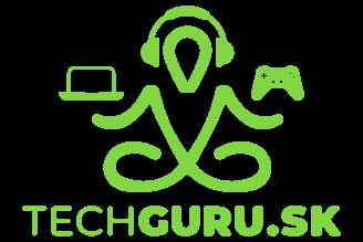 Logo TechGuru.sk