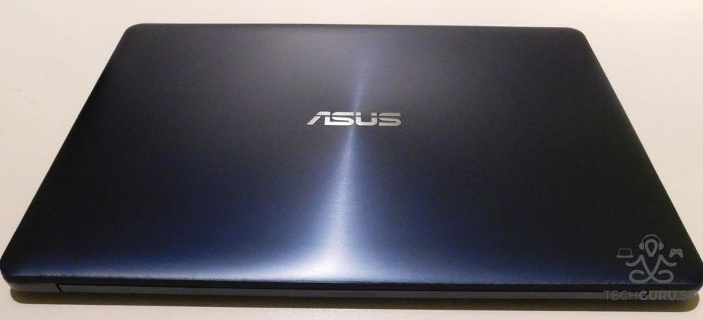 ZenBook Pro UX550V recenzia 14