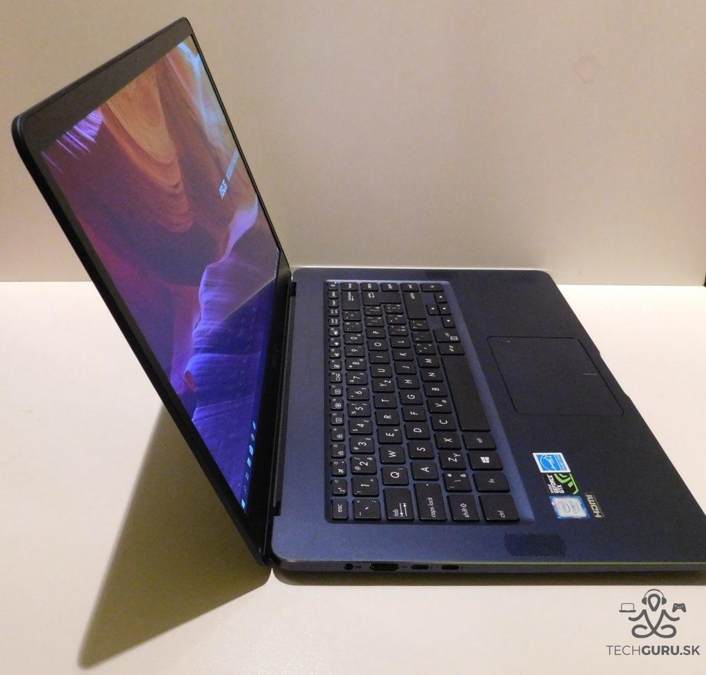 ZenBook Pro UX550V recenzia 17