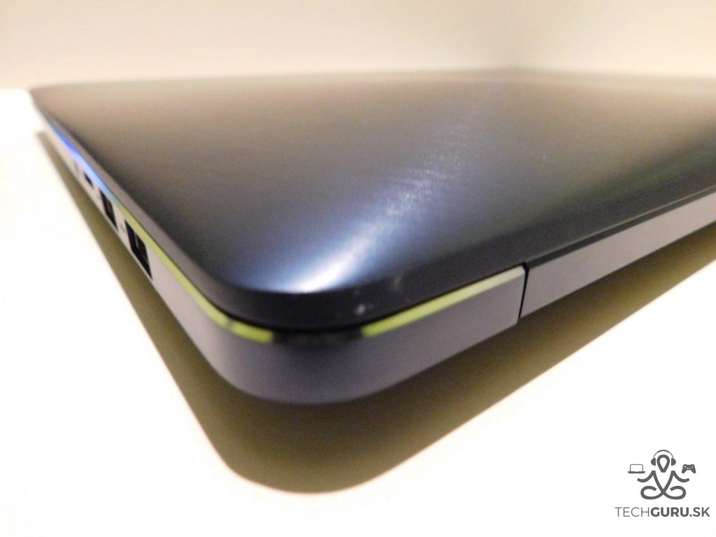 ZenBook Pro UX550V recenzia 11