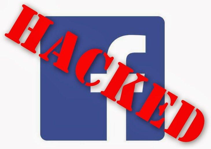 Facebook hacknutý 3