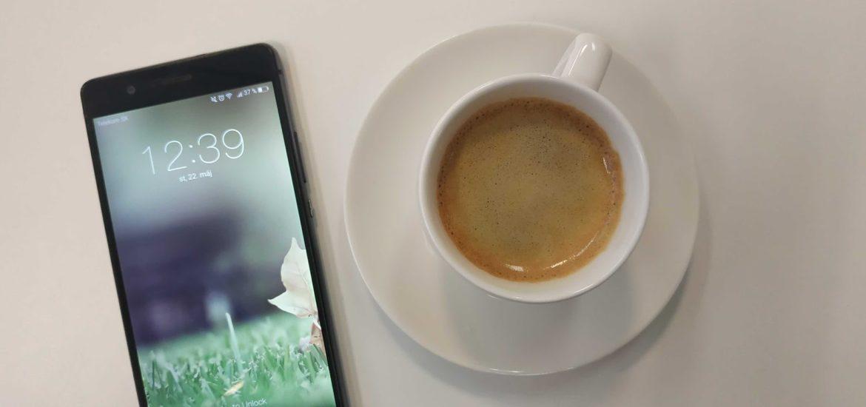 Huawei P9 Lite Huawei Health