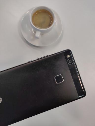Huawei P9 Lite Huawei Health 04