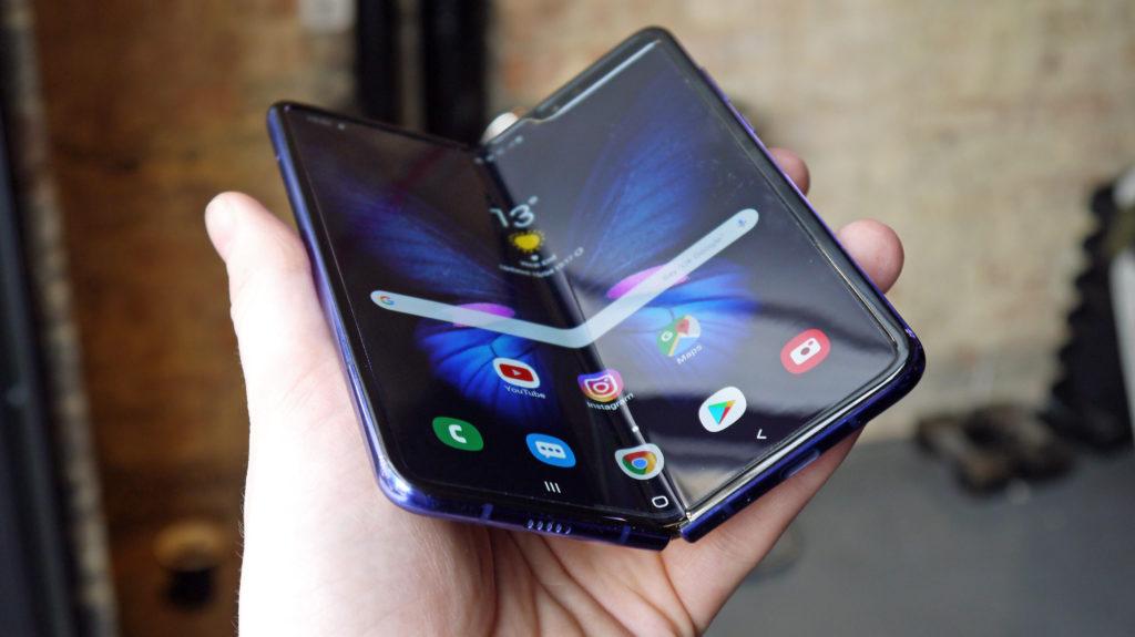 Samsung Galaxy Fold 01