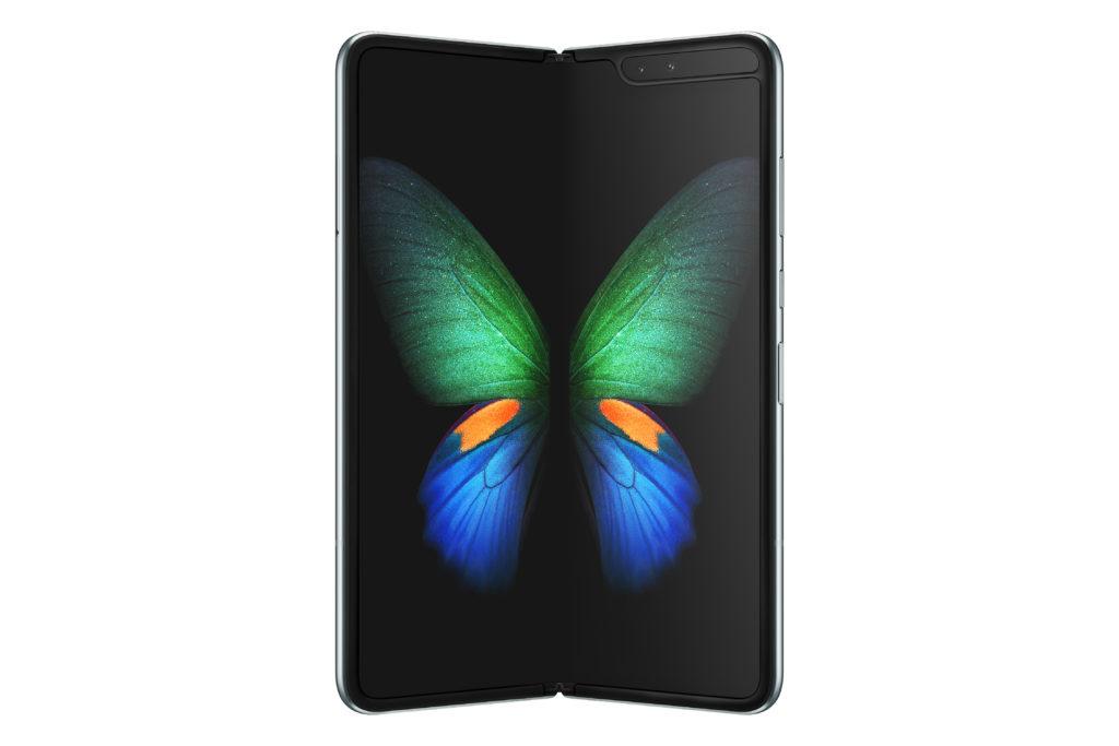 Samsung Galaxy Fold 04
