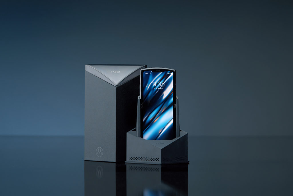 Motorola RAZR 03