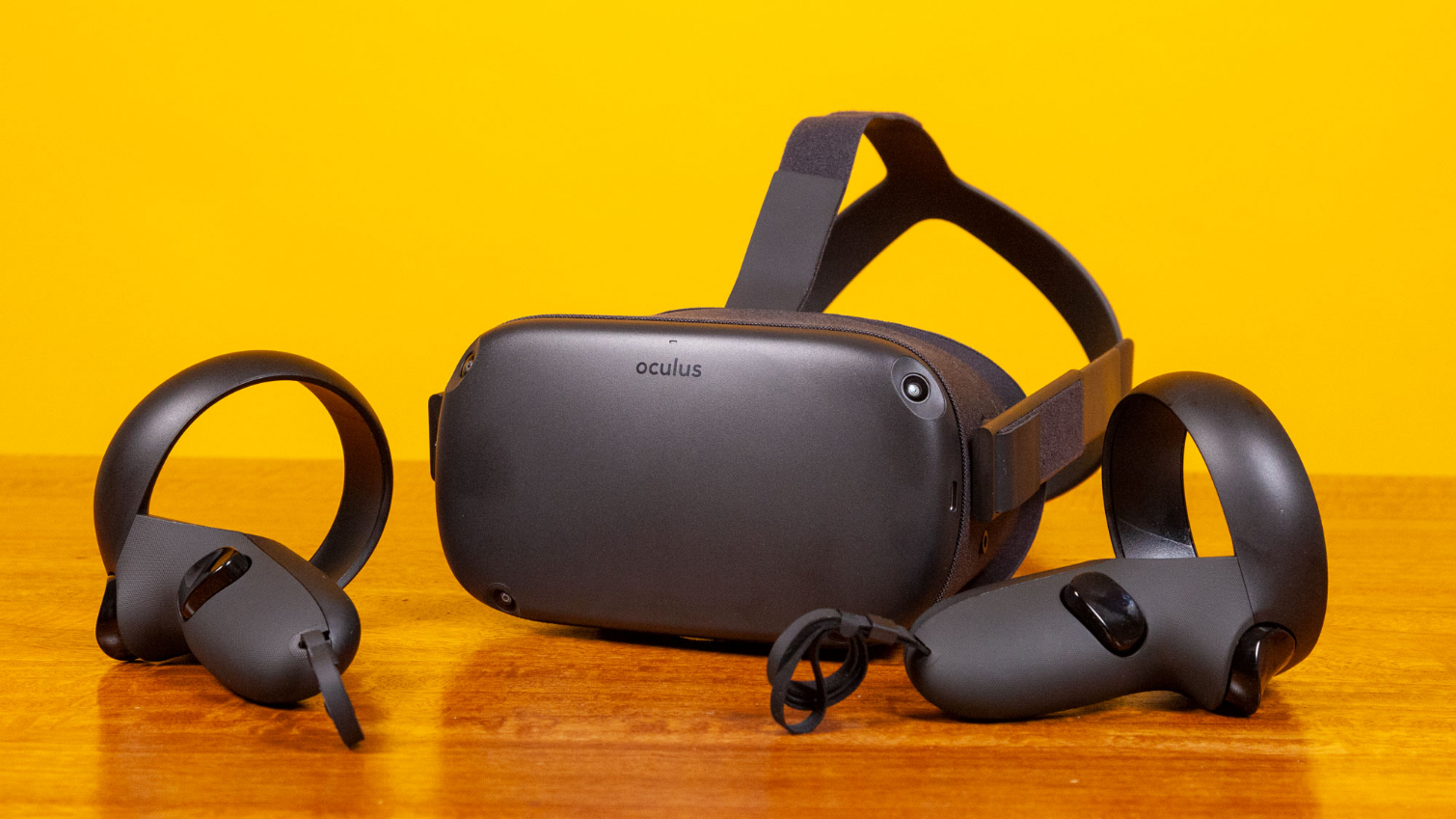 Oculus láme rekordy Oculus Quest