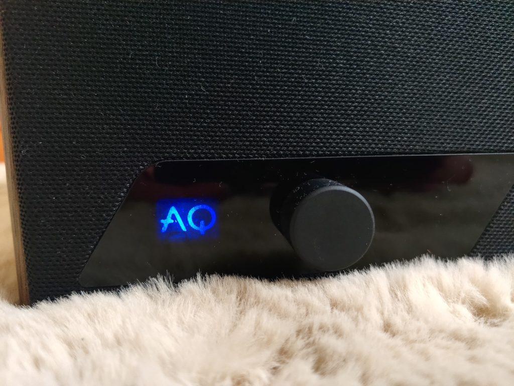 AQ M24 BT recenzia