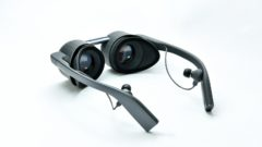 VR okuliare Panasonic titulka