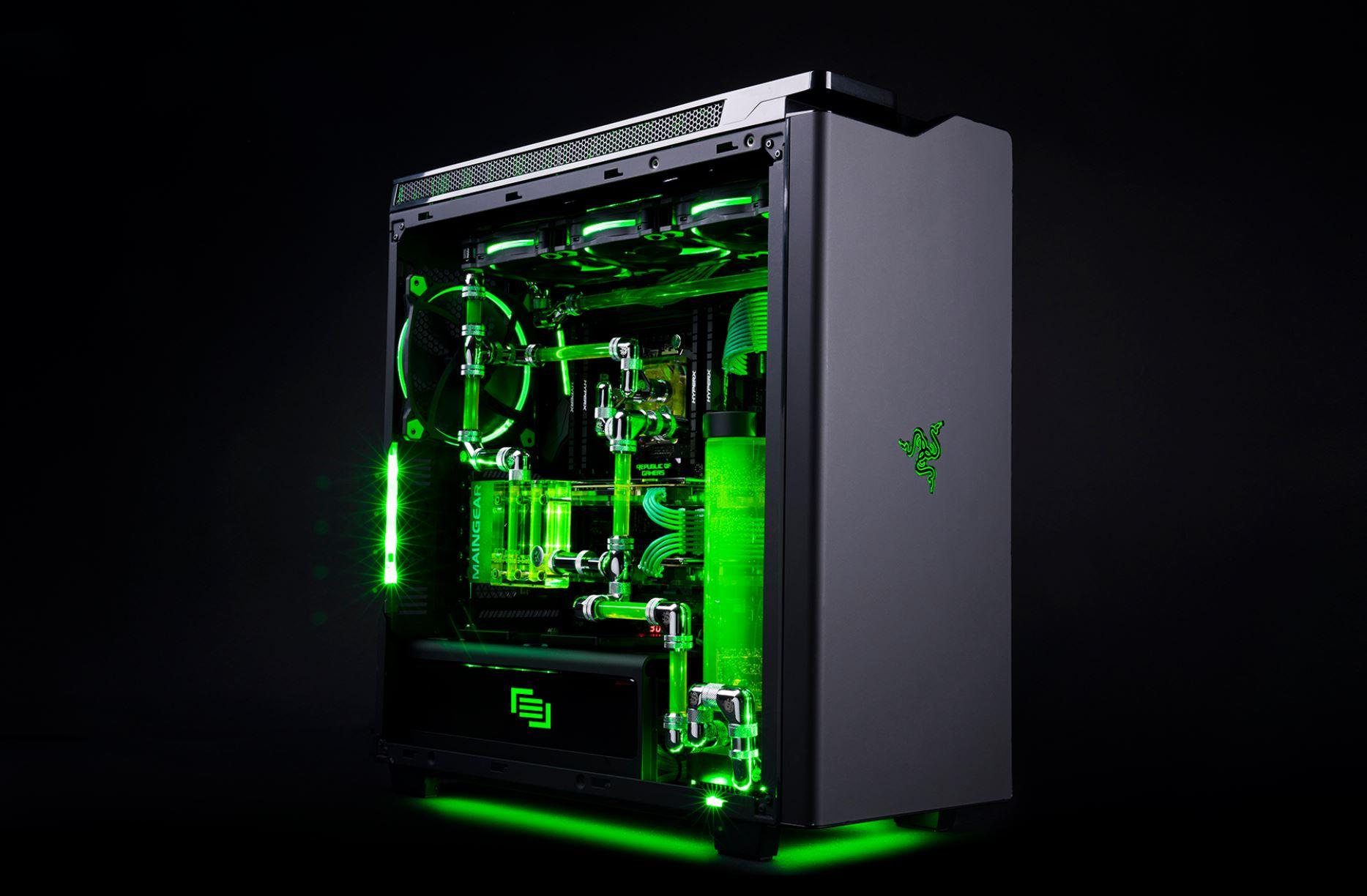 Herný PC