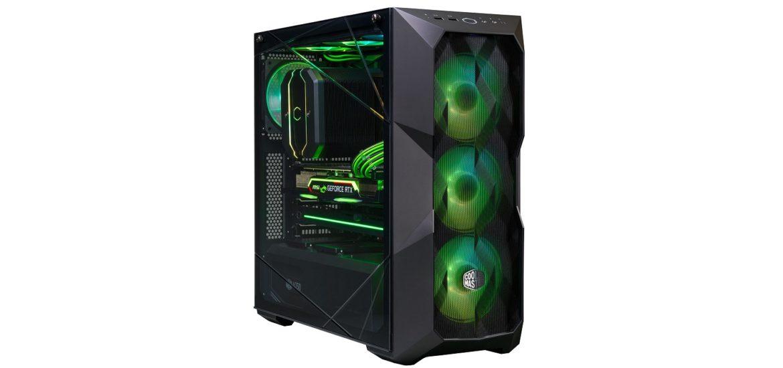 Cooler Master uvádí dvě nové E-ATX počítačové skříně MasterBox TD500