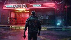 Cyberpunk 2077 titulka