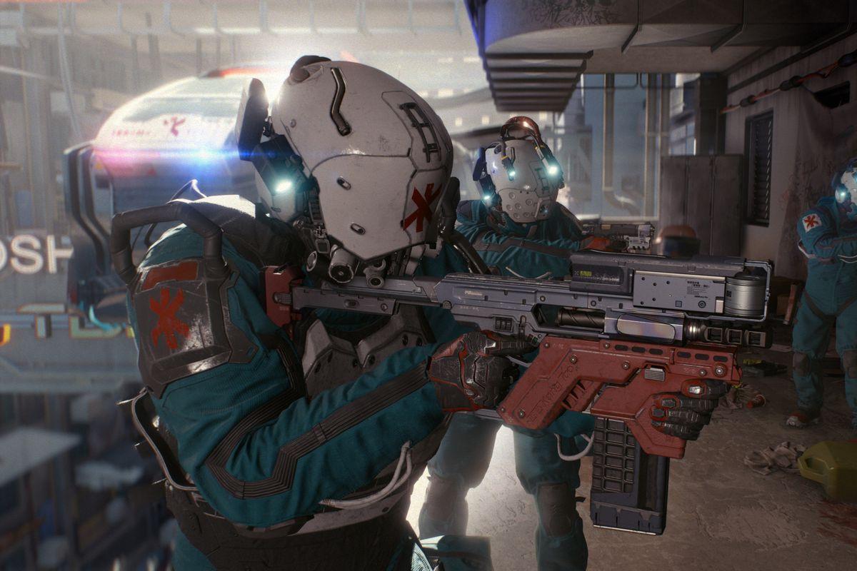 Cyberpunk 2077: Morálny systém Cyberpunku