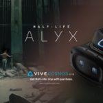 Half-Life: Alyx HTC