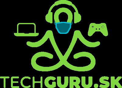 Logo TechGuru.sk - Koronavírus edition