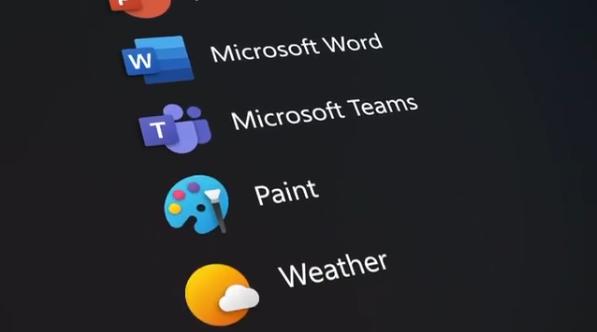 Windows 10 budú vyzerať inak - Nové ikony