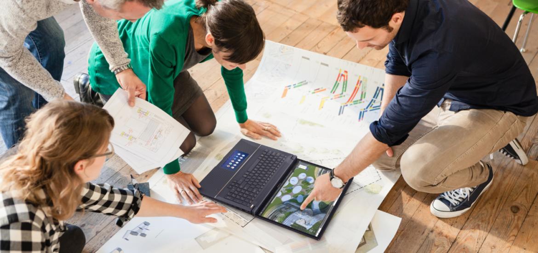 ASUS uvádza nové notebooky radu ProArt StudioBook titulka
