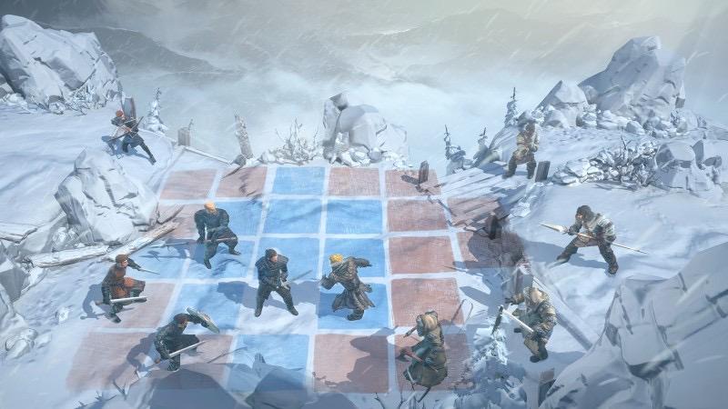 5 zaujímavých aplikácií z Huawei AppGallery aplikácia: Game of Thrones: Beyond the Wall
