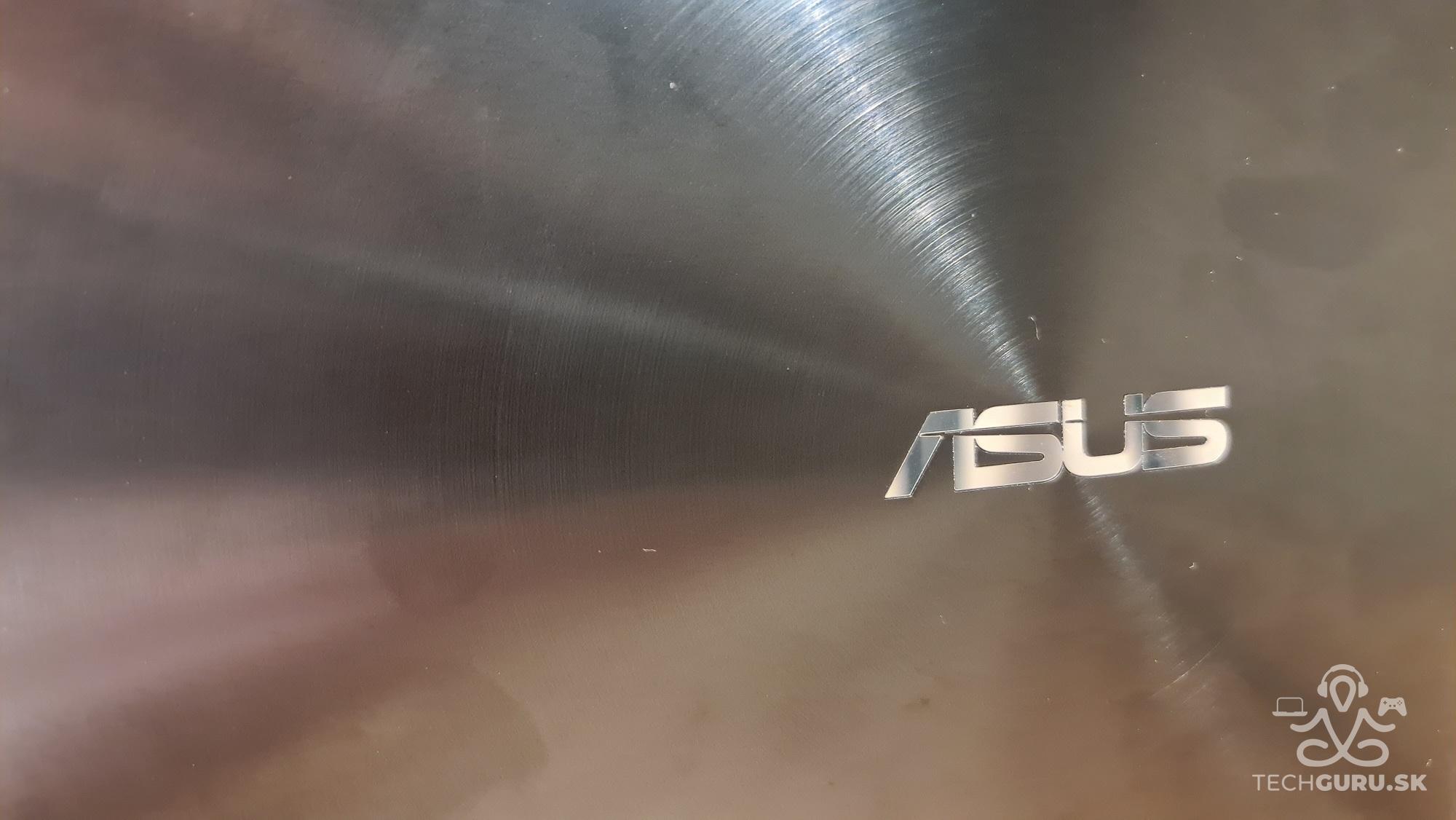 Asus Zenbook Pro Duo kryt displeja